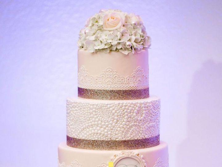 Tmx Wedding 8 51 1477815 1565832262 Kissimmee, FL wedding cake