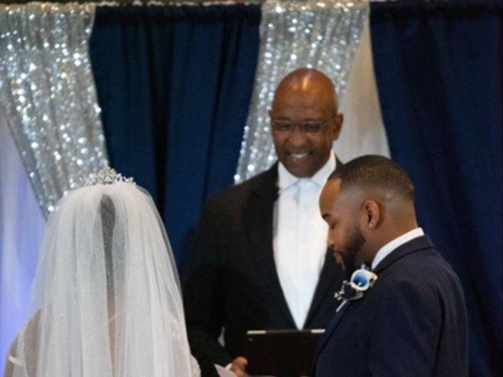 Tmx Ericka And Roy 1 51 1977815 161283518121364 Cary, NC wedding officiant