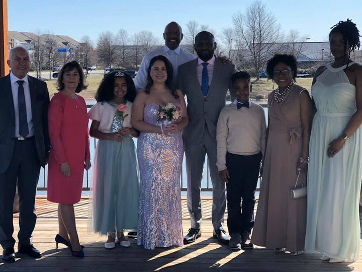 Tmx Focused Marriages 2 51 1977815 159706950866440 Cary, NC wedding officiant