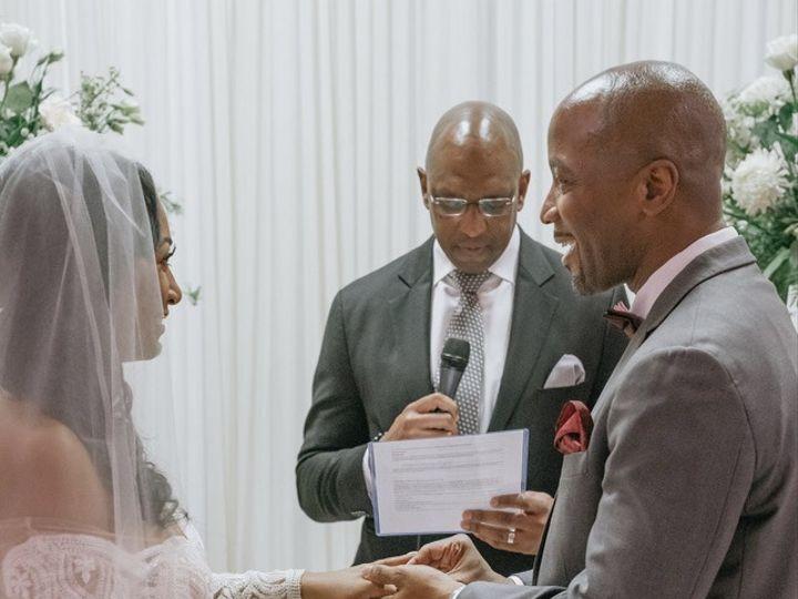 Tmx James And Carol 1 51 1977815 161283522446001 Cary, NC wedding officiant