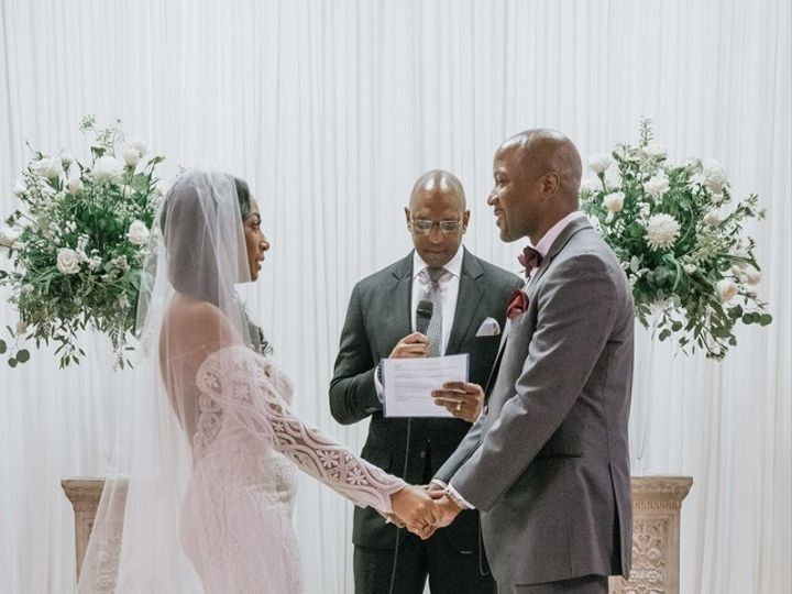 Tmx James And Carol 2 51 1977815 161283526010011 Cary, NC wedding officiant