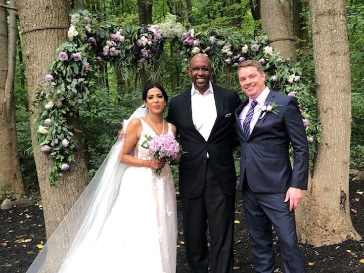 Tmx Tanya And Charlie Wedding 51 1977815 160012116271714 Cary, NC wedding officiant
