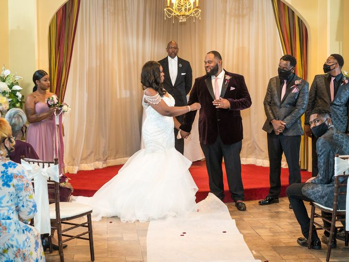 Tmx Tari And Joe Professional Photo 1 51 1977815 161283484335868 Cary, NC wedding officiant