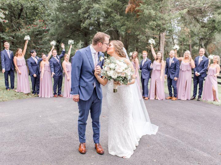 Tmx Bridal Party 09 51 1008815 158078461496693 Rockville, MD wedding florist