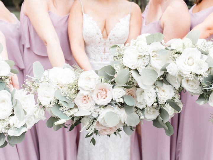 Tmx Bridal Party 18 51 1008815 158078459681523 Rockville, MD wedding florist