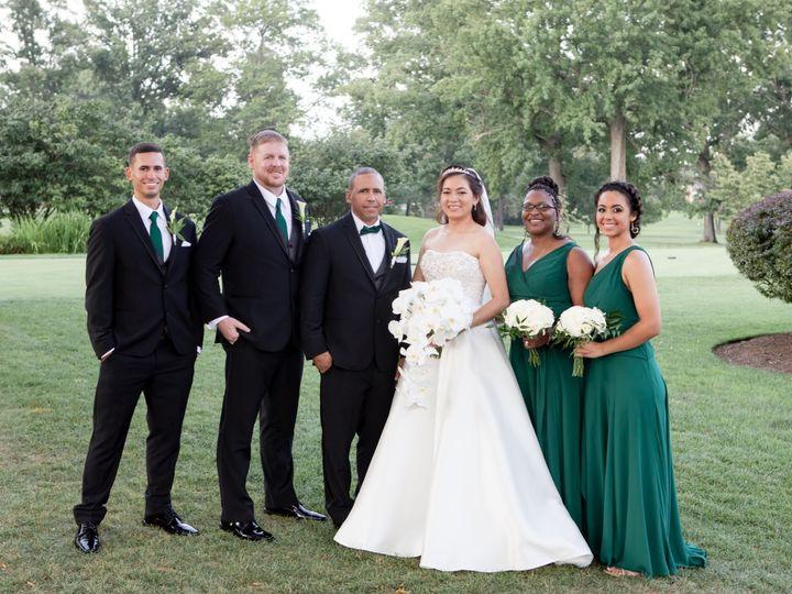 Tmx Figueroa Bridalparty 56 51 1008815 1568856621 Rockville, MD wedding florist