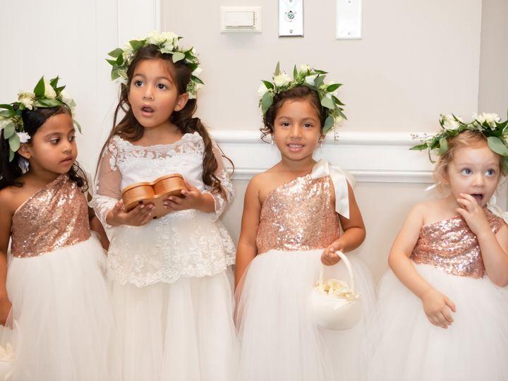 Tmx Figueroa Ceremony 2 51 1008815 1568856675 Rockville, MD wedding florist