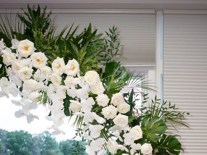 Tmx Figueroa Reception 44 51 1008815 1568857002 Rockville, MD wedding florist