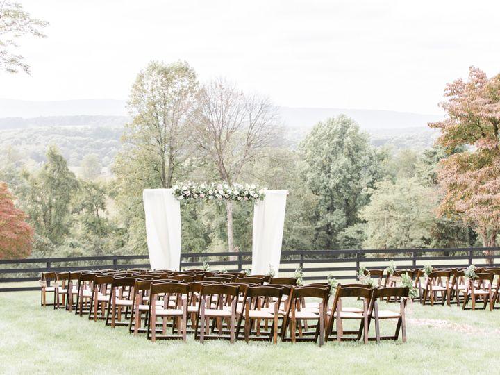 Tmx Garrett Ceremony 005 51 1008815 158078415319234 Rockville, MD wedding florist