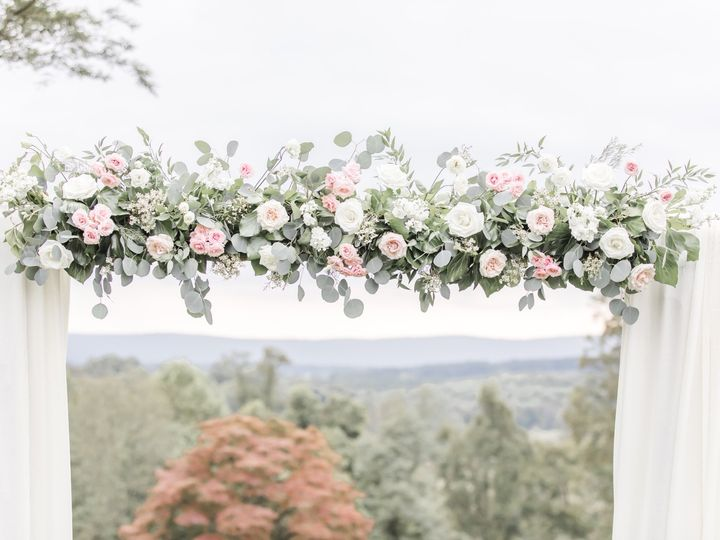 Tmx Garrett Ceremony 009 51 1008815 158078415714459 Rockville, MD wedding florist