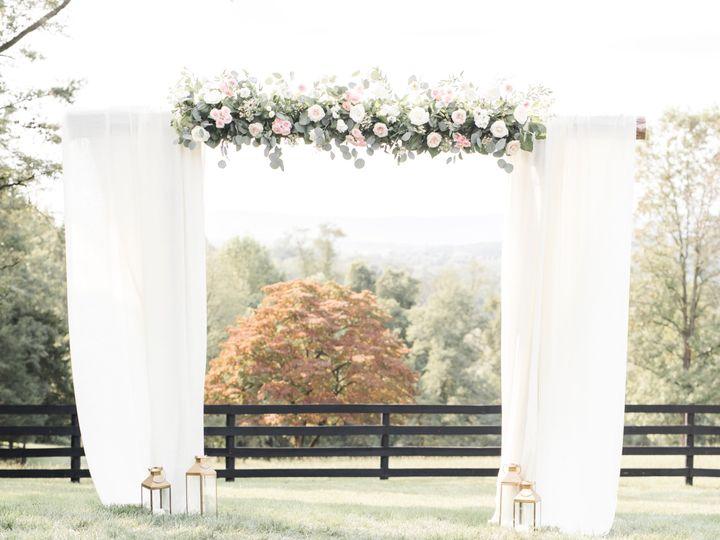 Tmx Garrett Ceremony 023 51 1008815 158078417174920 Rockville, MD wedding florist