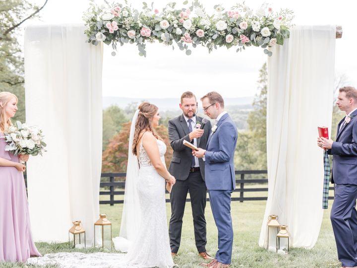 Tmx Garrett Ceremony 234 51 1008815 158078423016876 Rockville, MD wedding florist