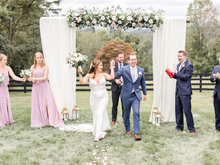 Tmx Garrett Ceremony 349 51 1008815 158078428837056 Rockville, MD wedding florist