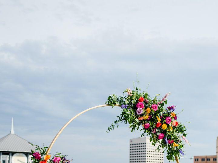 Tmx Kirsten Smith Photography Brianna Josh Wedding 0640 51 1008815 158078480364350 Rockville, MD wedding florist
