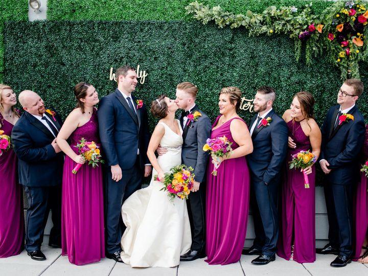 Tmx Kirsten Smith Photography Brianna Josh Wedding 1260 51 1008815 158078488333718 Rockville, MD wedding florist