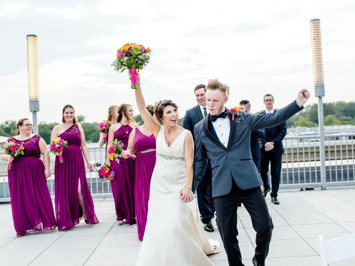 Tmx Kirsten Smith Photography Brianna Josh Wedding 1298 51 1008815 158078499292074 Rockville, MD wedding florist