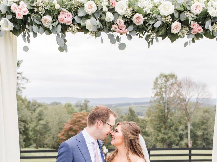 Tmx Newlyweds 101 51 1008815 158078444544175 Rockville, MD wedding florist
