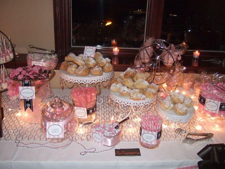 Tmx 1508362052495 Candy Buffet Toms River, NJ wedding dj