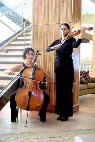 Tmx 1448127582497 Violin And Cello Dallas, TX wedding ceremonymusic