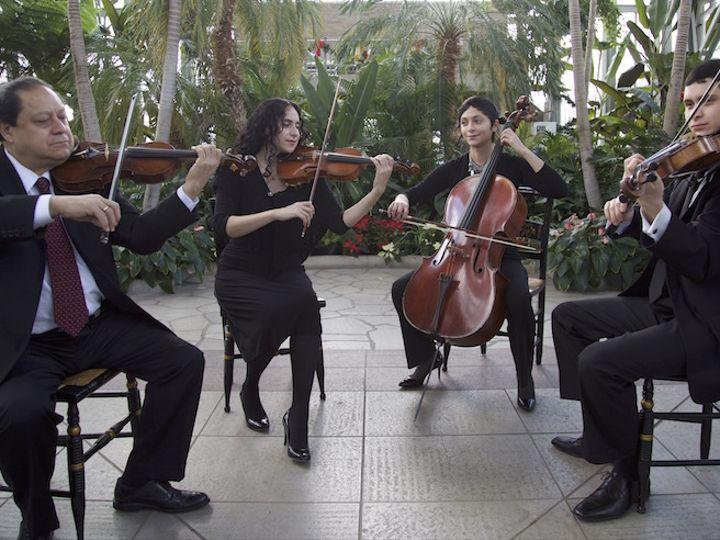 Tmx String Quartet 51 529815 Dallas, TX wedding ceremonymusic