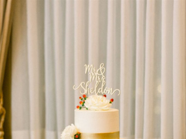 Tmx T30 681101 51 929815 1572126994 Leesburg, District Of Columbia wedding cake