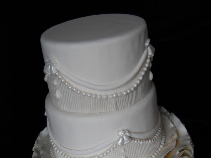 Tmx 1386035928868 Cake5 Orlando, Florida wedding cake