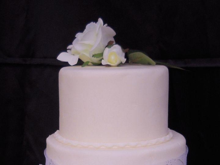 Tmx 1386035986166 Cake4 Orlando, Florida wedding cake