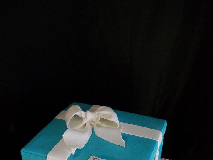 Tmx 1386036966336 Cake5 Orlando, Florida wedding cake