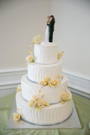 Tmx 1386037133477 Tam Orlando, FL wedding cake