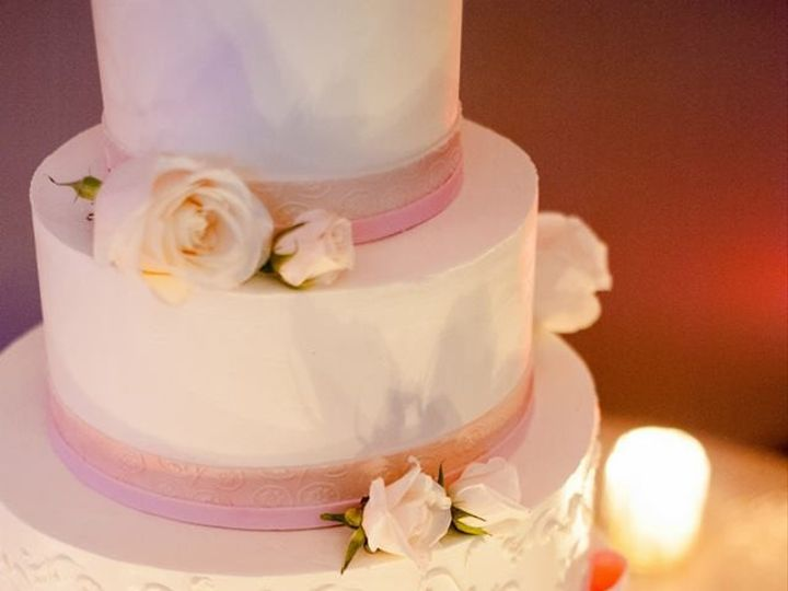 Tmx 1398983047203 Cake8 Orlando, FL wedding cake