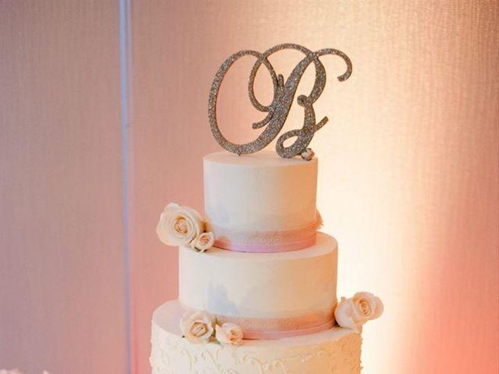 Tmx 1398983116667 Cake8 Orlando, FL wedding cake