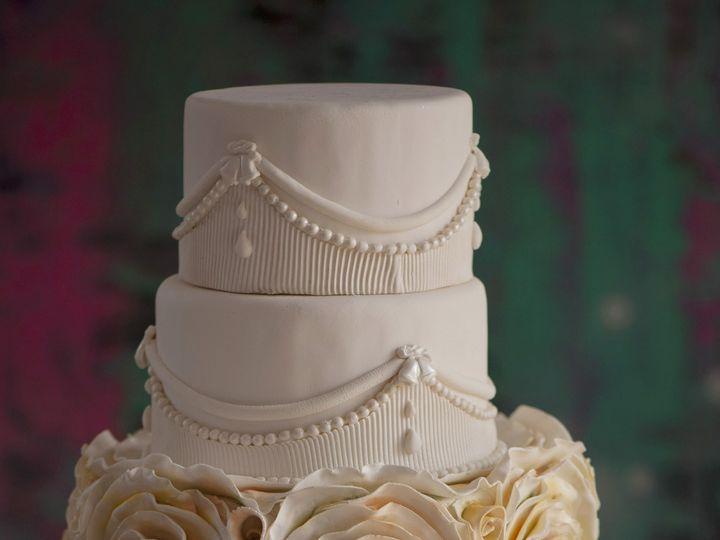 Tmx 1398983134906 Cake7 Orlando, Florida wedding cake