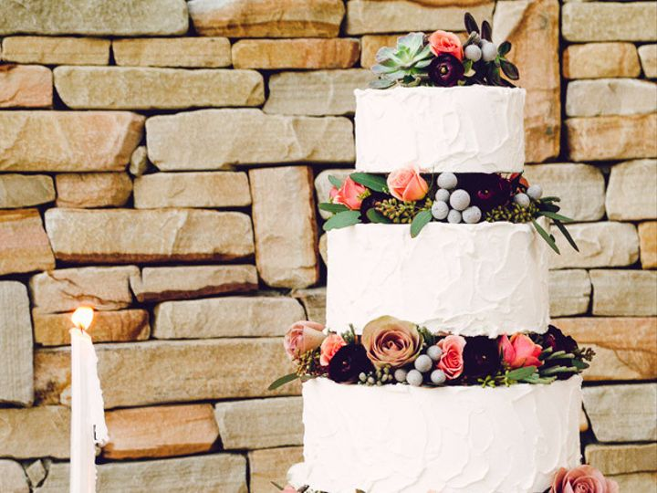 Tmx 1420656105051 Cake88 Orlando, Florida wedding cake