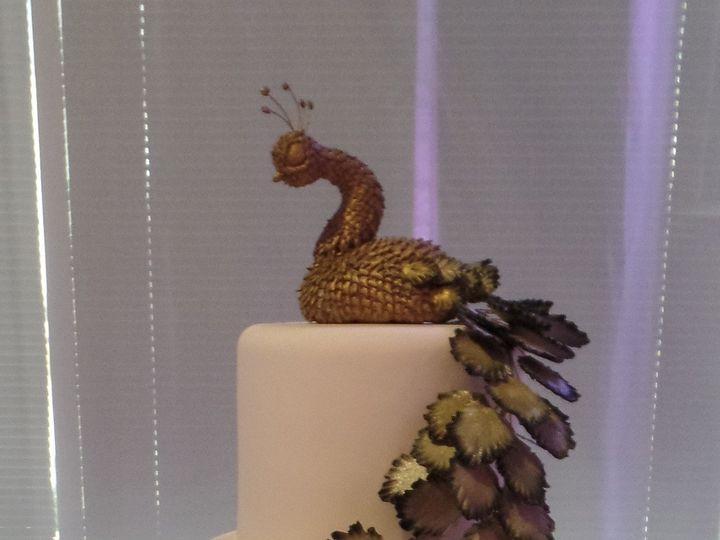 Tmx 1428769741203 Sam0442   Copy Orlando, Florida wedding cake