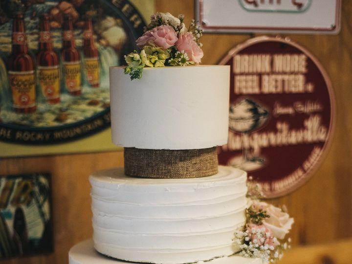 Tmx 1473371178859 Baileyhr6 Orlando, Florida wedding cake