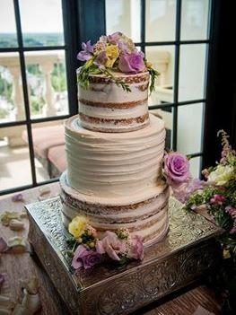 Tmx 1476376816829 Cindie   Copy Orlando, Florida wedding cake