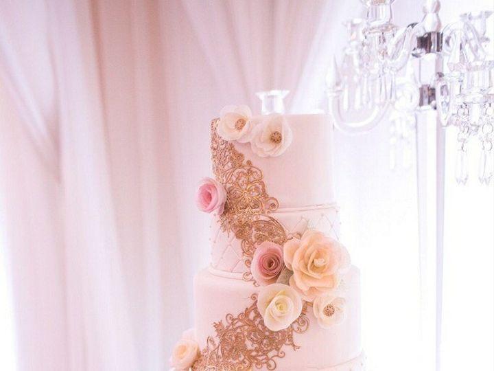 Tmx 1476376831401 Sandy4 Orlando, FL wedding cake