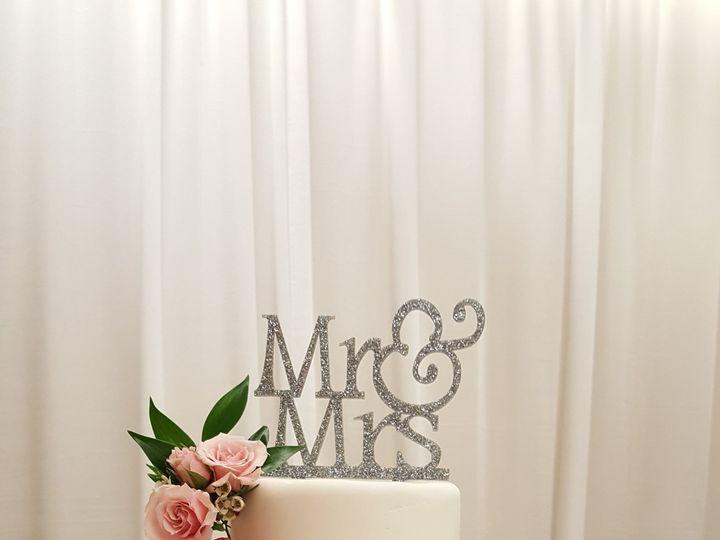 Tmx 1476376889331 20161001183013 Orlando, Florida wedding cake