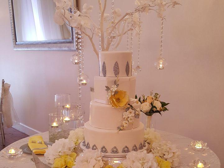 Tmx 1538662102 Db00cbc13d3c9bc0 1538662100 9f06344507e75ab9 1538662104884 12 Brandon Orlando, Florida wedding cake
