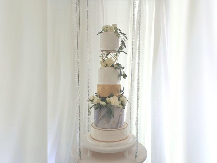 Tmx 1538662198 Ddba8c4ad4fefd33 1538662197 Cc06f272098722f6 1538662204304 31 Linda Orlando, Florida wedding cake