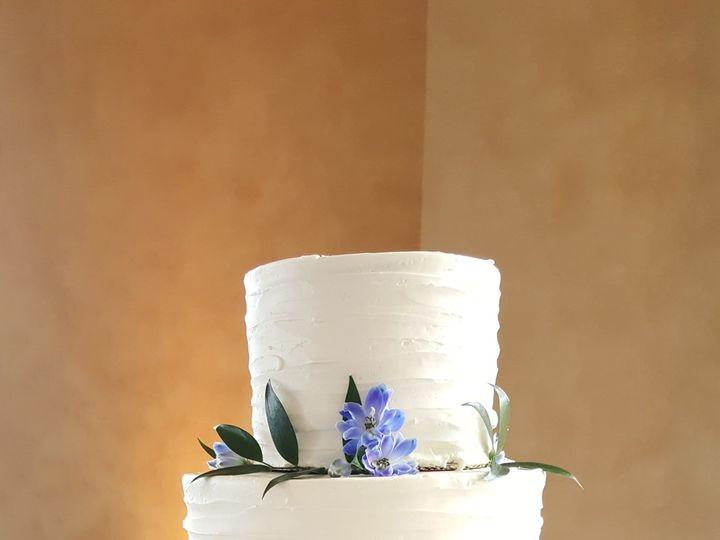 Tmx 1538662762 6b39545f0954121c 1538662761 Eab668fef4e47f6f 1538662766823 43 20170215 173334 Orlando, Florida wedding cake