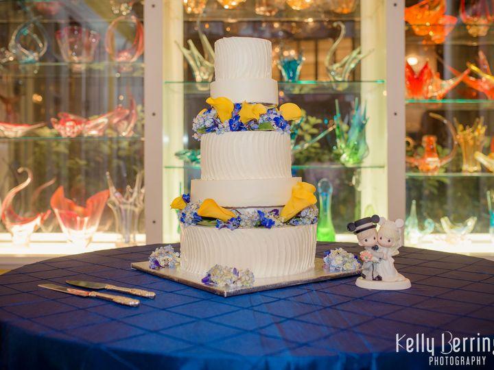 Tmx 1538662814 9c65e3648ec642ed 1538662812 D868013fbf6962bf 1538662818189 45 DSC 6621 2 Orlando, Florida wedding cake