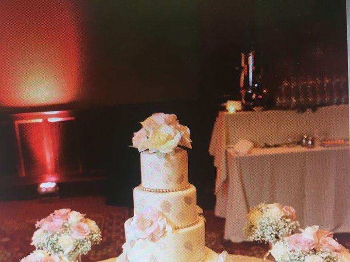 Tmx 1538662844 771dd11a181678f1 1538662841 58a9833f078588c7 1538662842856 47 Chantel HR Orlando, Florida wedding cake