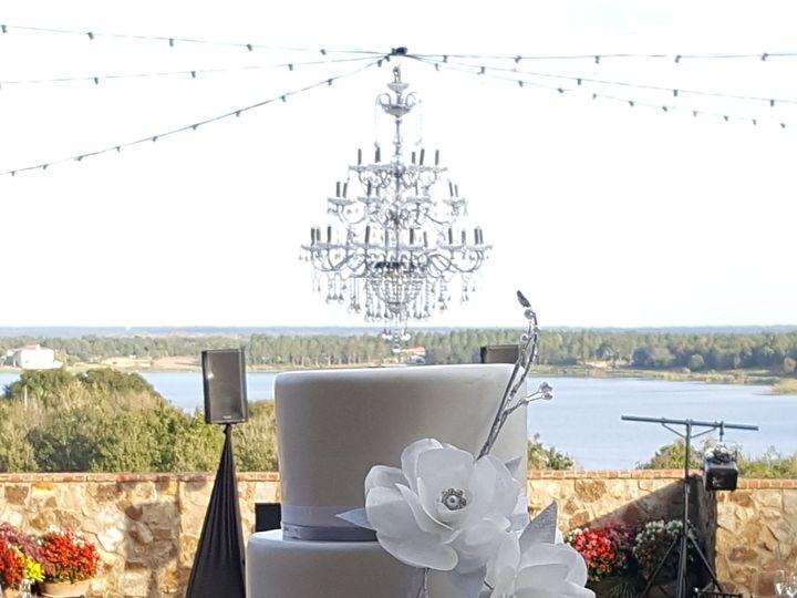Tmx 1538662846 65218cd281fb0bb2 1538662844 5c70ffb99b5cfc70 1538662849902 48 20161217 160155 Orlando, FL wedding cake
