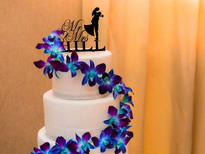 Tmx 1538662855 57d0484cf9910544 1538662852 F08aff6c8daf3002 1538662857803 49 HighResolution1 Orlando, Florida wedding cake