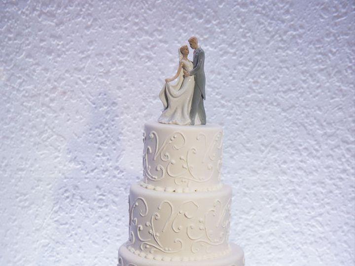 Tmx 1538662927 De1fb88e4ed0fffd 1538662926 B7c023388a11d11c 1538662933758 54 Anna Orlando, Florida wedding cake