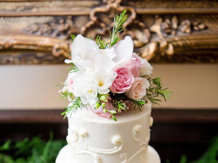 Tmx 1538662988 Eb09f916ee6a07fd 1538662986 45e4dce3ab07adc8 1538662991927 62 Cake 2 Orlando, Florida wedding cake