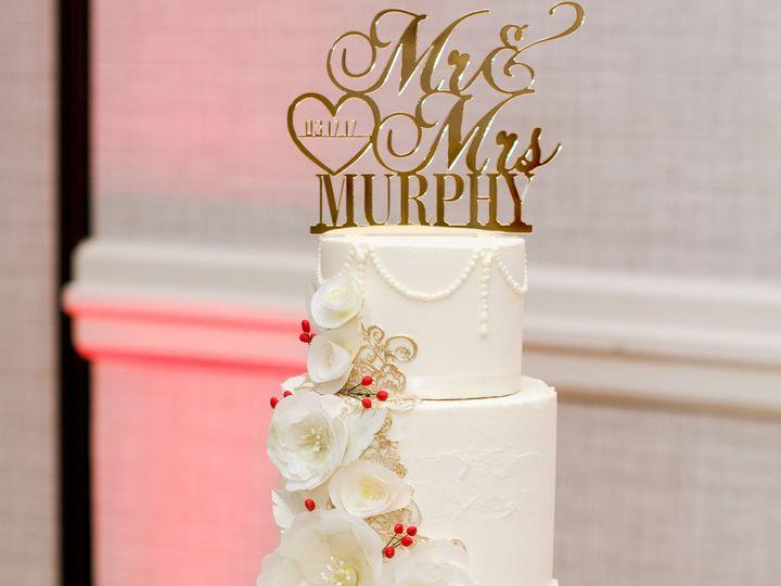 Tmx 1538663017 Fdb7ed487345ec4f 1538663015 D10cb640b6302837 1538663018726 66 D 0014 Orlando, Florida wedding cake