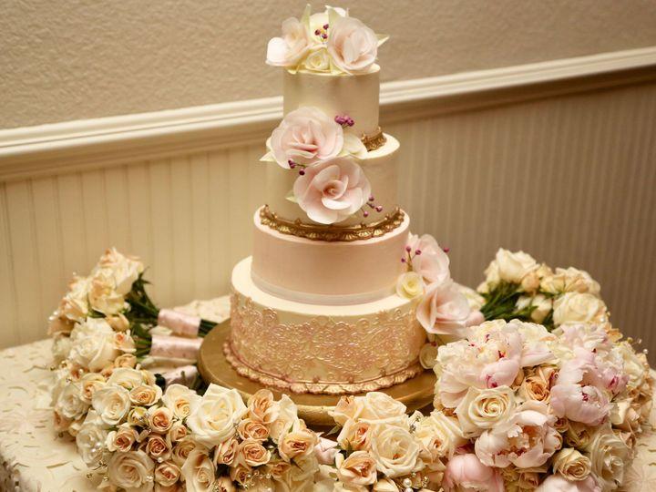 Tmx 1538663081 86ff60ccba5986a3 1538663078 46af7f16f2cfca1b 1538663079942 72 Laurie2 Orlando, FL wedding cake