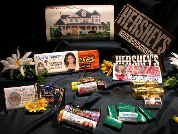 Tmx 1249664583787 ChocolateCandy Massapequa wedding favor
